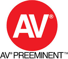 Howard Turner Preeminent AV Rating